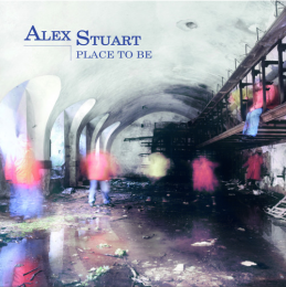Alex Stuart - Place to be