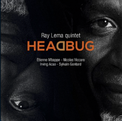 Ray Lema Quintet - Head Bug