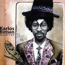 Karlos Rotsen Quartet