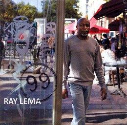 Ray Lema - 99